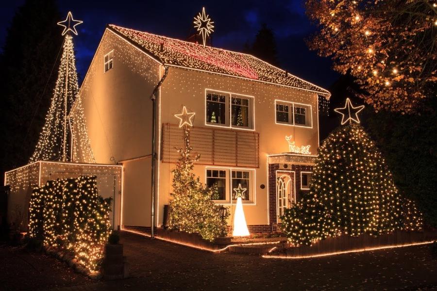 Weihnachtshaus 2014 04